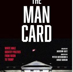 Film Review: The Man Card