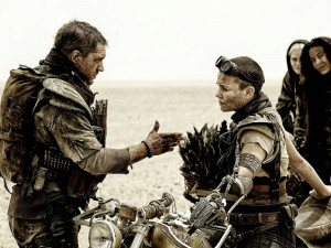 MAD MAX FURY ROAD MOV jy
