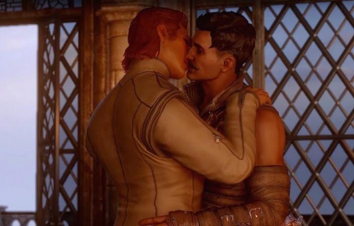 Dorian Romance