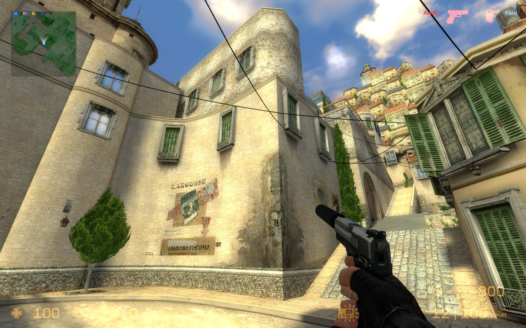 Image from Counter Strike: Source, By Tamahikari Tammas