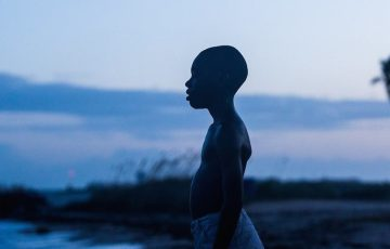 A Personal Response to Barry Jenkins' Moonlight (2016)