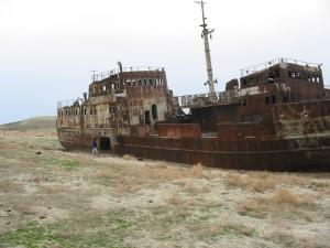 AralShip