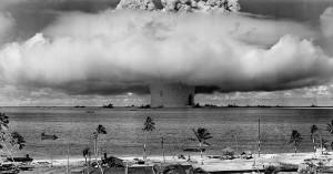 BRAVO Nuclear Test