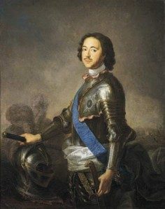 Peter the Great Pic