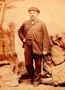 Savva Mamontov, Curtesy of wikicommons.