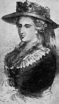 ann radcliffe  1764 1823