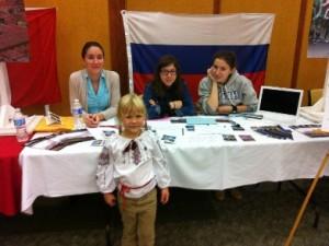 2011 Study Abroad Fair