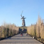 Dickinson in Volgograd