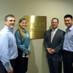 Leah MacNamara accepts position with Wells Fargo