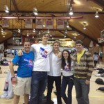Russian Club raises funds for Cancer Society