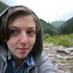 Russian Department Alumna Featured on Dickinson Today Newsletter