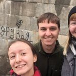 Life in Moscow: Joseph Galla '18