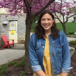 Our Newest Fulbright: Maureen Marsh '17