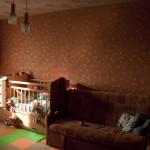 a babys room