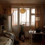 красивая комната мечтательницы