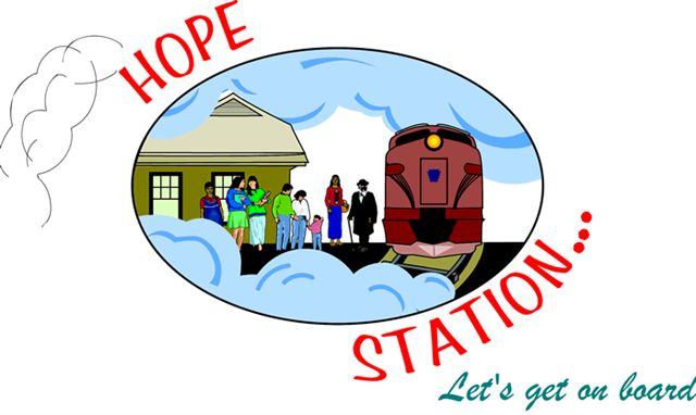 Hope Station Logo