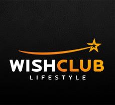 el logo de WishClub