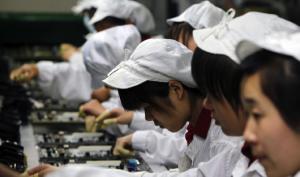 Los trabajadores de Apple