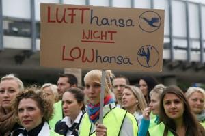 Lufthansa+Flight+Attendants+Launch+Strike+2moHtRwGyTFl