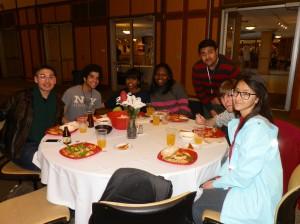 spanish club dinner 2014 4