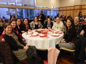 spanish club dinner 5