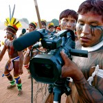 (Re-)Enactments of Tradition: the Documentary in Brazilian Indigenous Villages with Amaranta Cesar