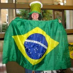 Brazilian Independence Day Event