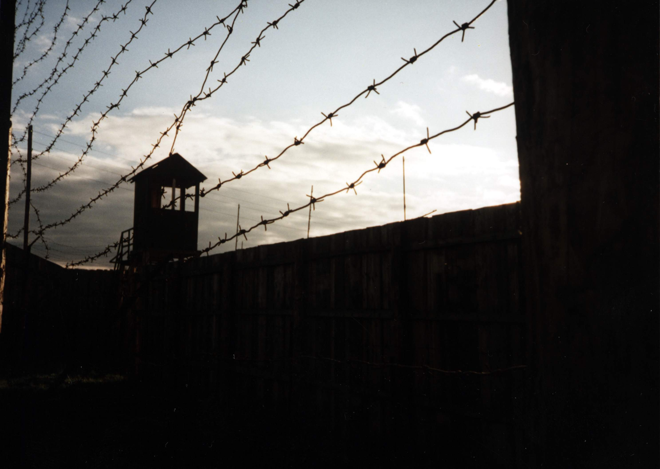 Steve Barnes: Goals for Teaching the Gulag