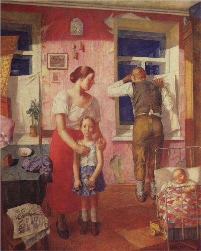 Jacqueline Olich, Part II: Resources for American and Soviet Childhood