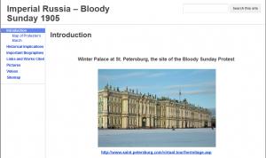 Gleb Tsipursky's guest post: Class-sourcing History: Teaching Students Digital Skills