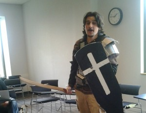 Muscovy Armor