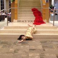 A Body in Places: A Week with Eiko Otake