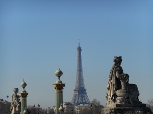 Le voyage à Paris fait partie des meilleurs souvenirs des étudiants