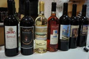 Notre dégustation des vins de Collioure et Banyuls-sur-mer; Photo de Laura Raynaud