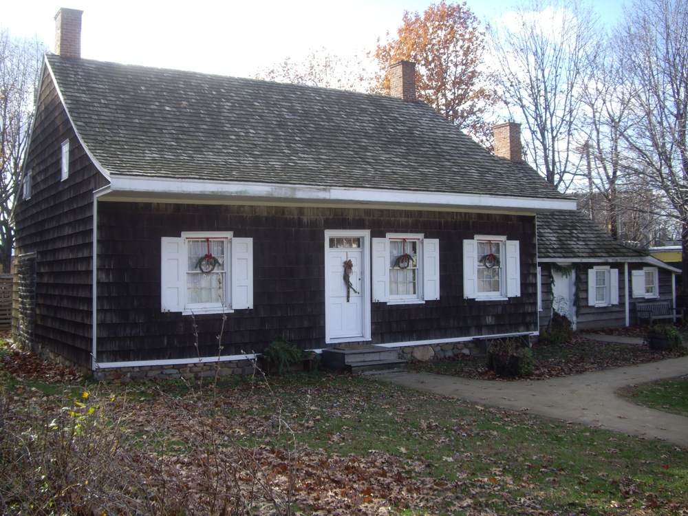 Wyckoff-house