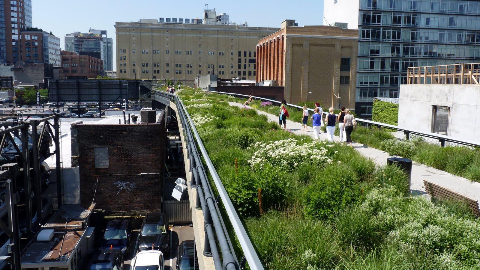 Urban Urbanatural Roosting