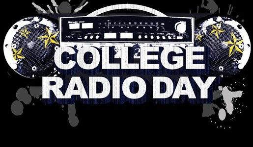 October 11th is the first ever College Radio Day!  This is super awesome and we are so excited to participate in it.  College Radio Day was created to help […]