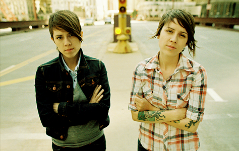 I don't know about you, radioland, but I have been waiting for a new Tegan and Sara single since I was in, like, high school. Like. They've probably had new […]