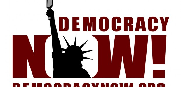Monday, January 21, 2013 (11am-4pm on WDCV) Democracy Now! team will be on location in Washington DC to cover the Presidential Inauguration and observe Dr. Martin Luther King Jr. Day. […]