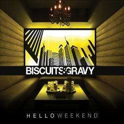 Biscuits & Gravy Y'all