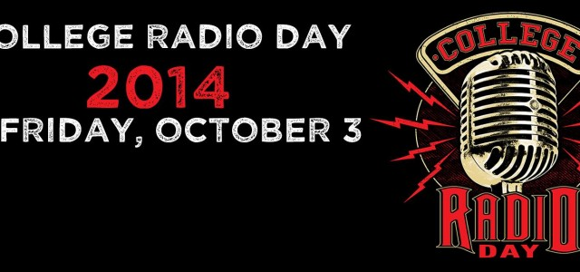 One day every year we get to celebrate our very existence in a world of rapidly changing technologies and over produced Top 40 hits. College Radio Day is the day […]