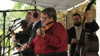 On the first clear day in weeks, Dickinson College was the site of the 20th Anniversary of Davis Tracy's Bluegrass on the Grass festival. I had heard the school hosts […]