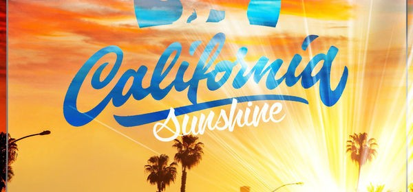 California Sunshine feat