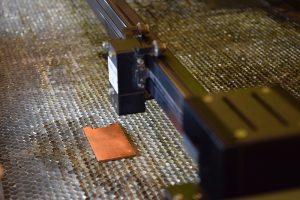 Laser Copper