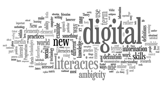 blog feed writing in for digital environments the world is