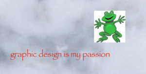 http://knowyourmeme.com/memes/graphic-design-is-my-passion